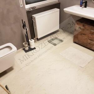 Festfloor Festwall Boden Wand Bad Dusche Küche
